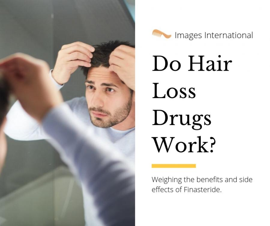 Weighing the Benefits and Side Effects of Finasteride